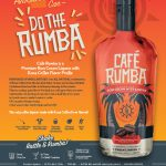 Café Rumba Arkansas Sell Sheet