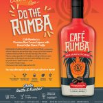 Café Rumba Colorado Sell Sheet