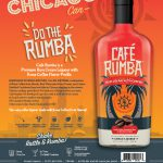 Café Rumba Chicago Sell Sheet