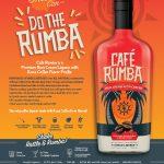Café Rumba Ohio Sell Sheet