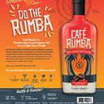 Café Rumba South Carolina Sell Sheet